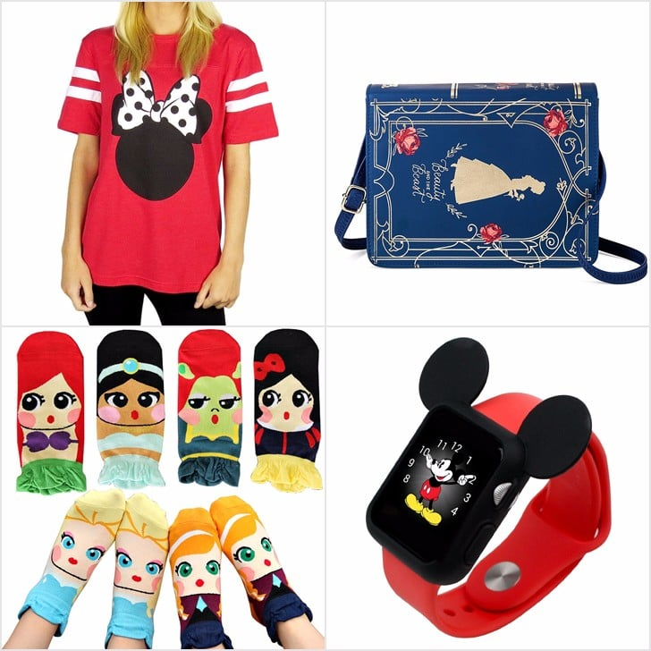 13 Cool and Unique Disney Gifts For Women — All on Amazon For Under $25!