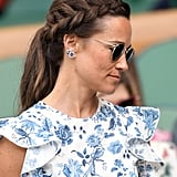 Pippa's Summer Accessory Style