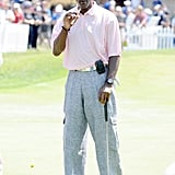 When Michael Jordan's Sunglasses Once Again Would Be Trendy 10 Years Later