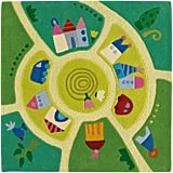 Play World Rug ($180)
