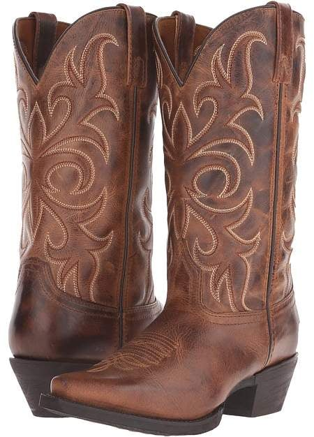 Summer 2018 fashion trends: cowboy boots 82
