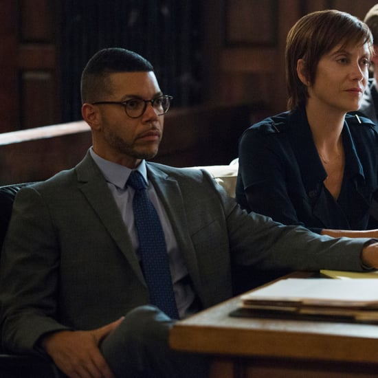 Who Plays Lawyer Dennis Vasquez in 13 Reasons Why?