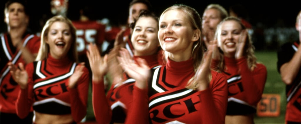 Kirsten Dunst Talks About Making Another Bring It On Video