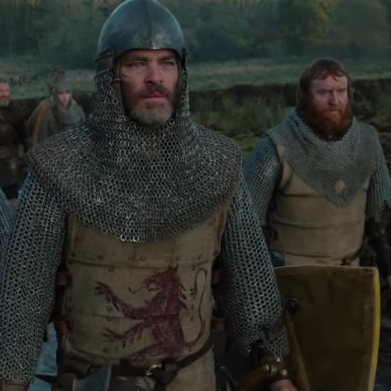 Outlaw King Trailer