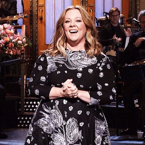 Melissa McCarthy SNL Opening Monologue May 2017
