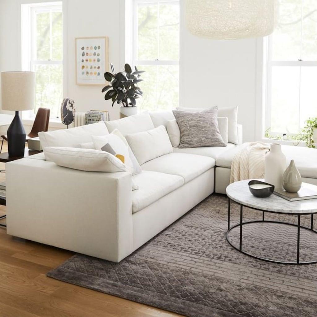 Best Comfortable Cloud Sofas You Can Shop Online | 2021