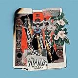 """""""Strangers"""" by Halsey Feat. Lauren Jauregui"""