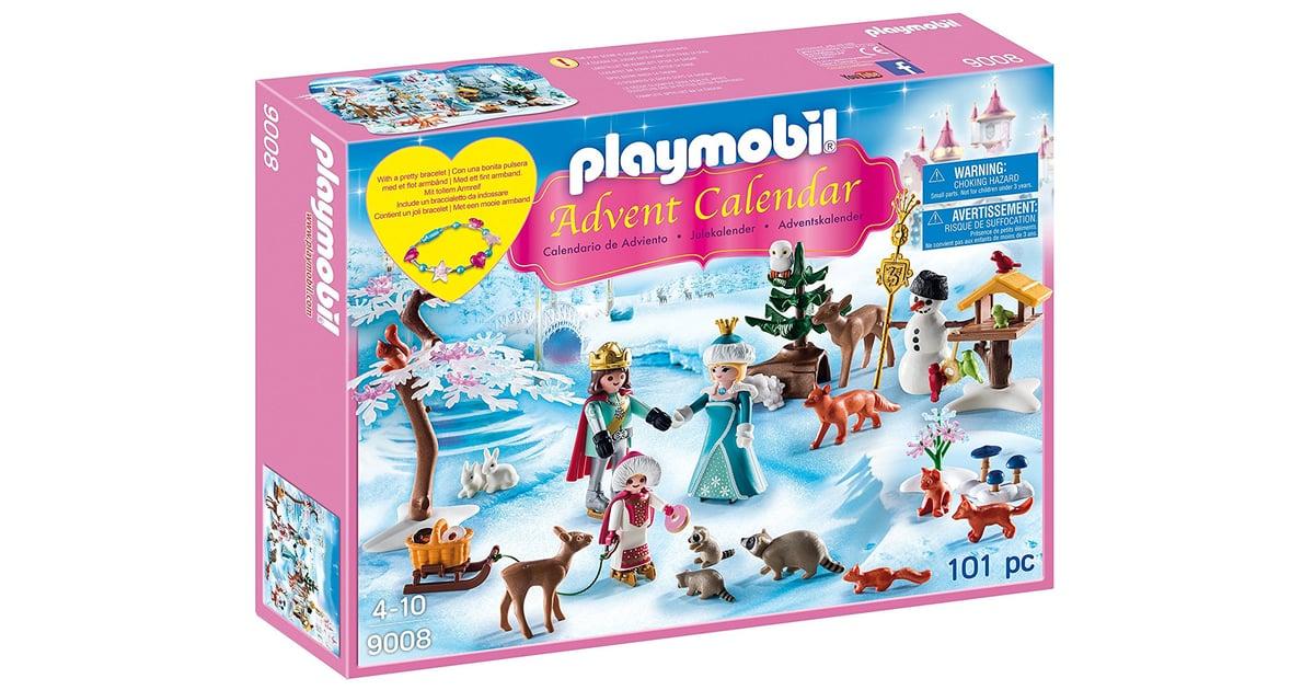 playmobil advent calendar royal ice skating trip best. Black Bedroom Furniture Sets. Home Design Ideas