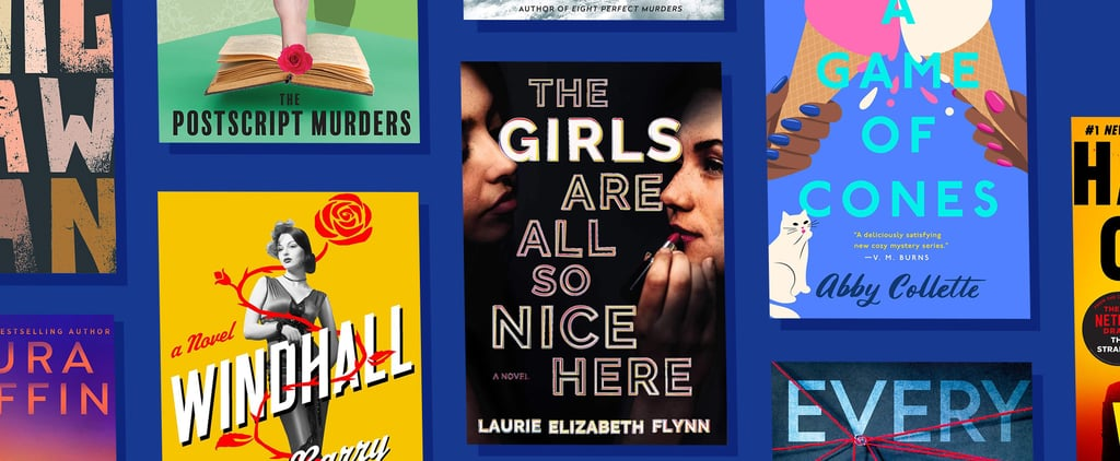 The Best New Mystery and Thriller Books of March 2021