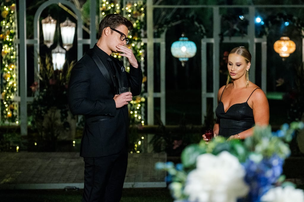 Rachael Arahill Crew Member Crush The Bachelor Australia