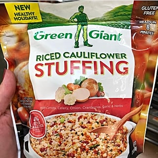 Green Giant Riced Cauliflower Stuffing