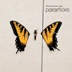Paramore's Brand New Eyes ($13)