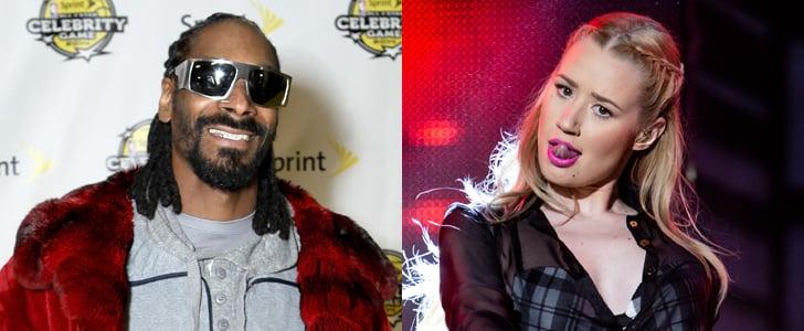 Iggy Azalea and Snoop Dogg's Weird Feud Is Finally Over