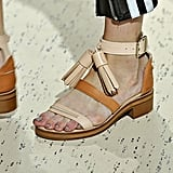 Spring 2012 London Fashion Week Shoes