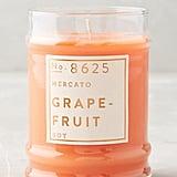 Illume Mercato Candle Jar