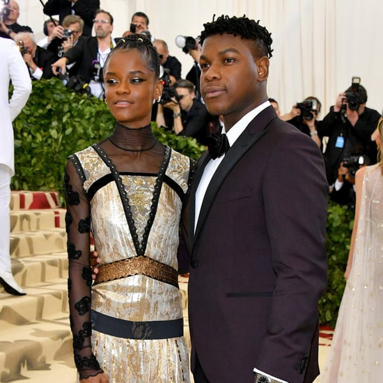 Are John Boyega and Letitia Wright Dating?