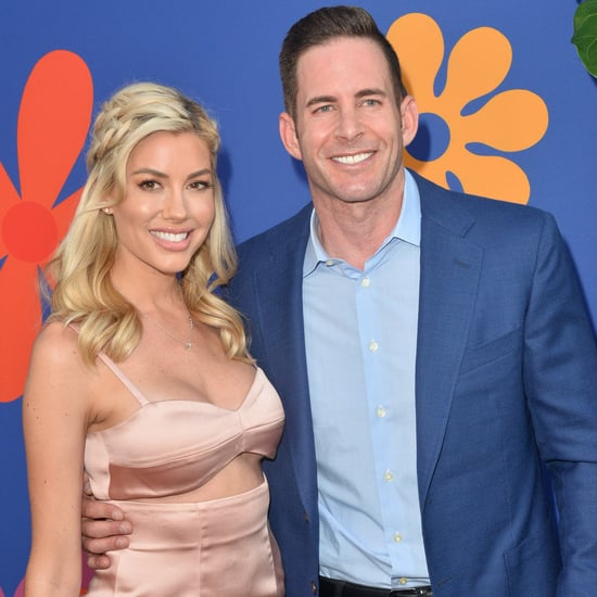 Tarek El Moussa and Heather Rae Young Relationship Timeline