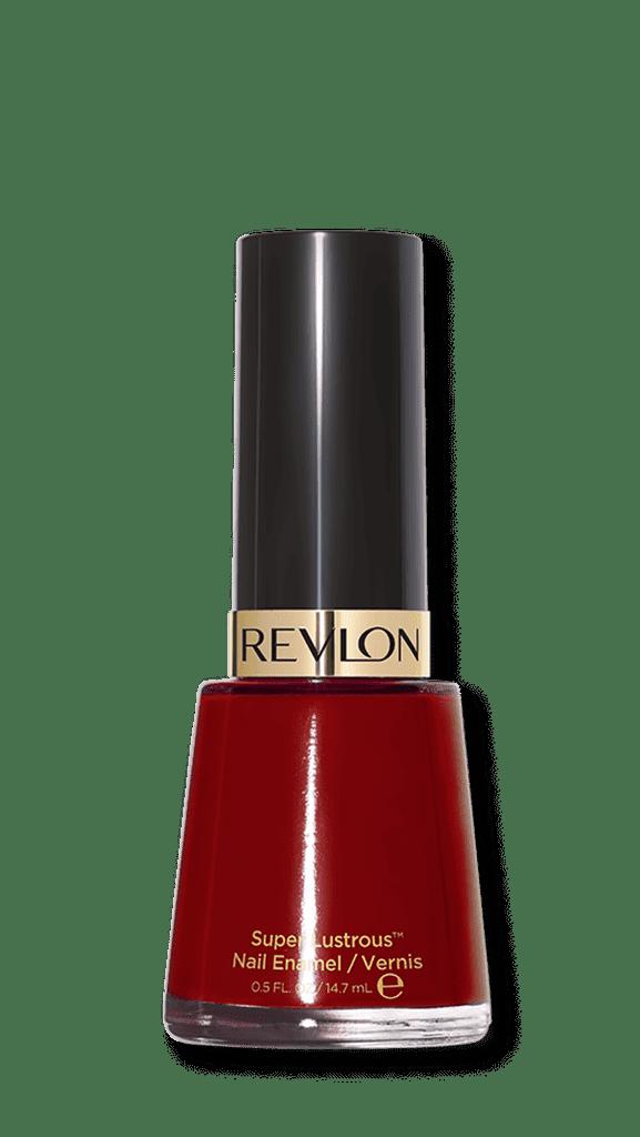 Revlon Nail Enamel Fade Resistant Nail Color in Valentine