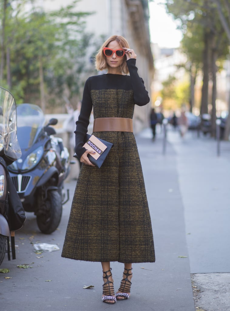 Paris Fashion Week, Day 2