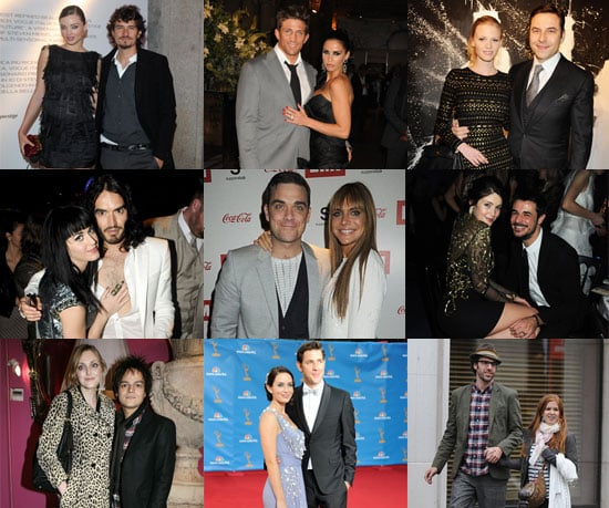 Best of 2010 Poll Pick Your Favourite Newlyweds of the Year