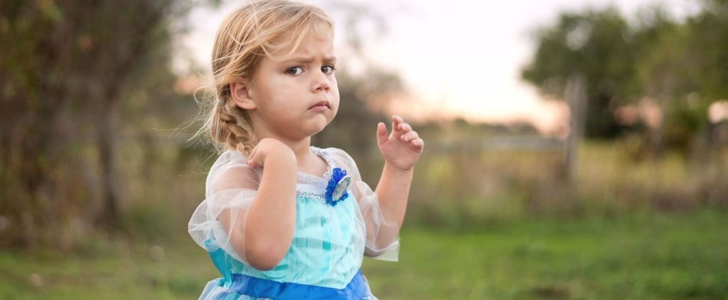 4 Ways to Stop Your 3-Year-Old From Begging