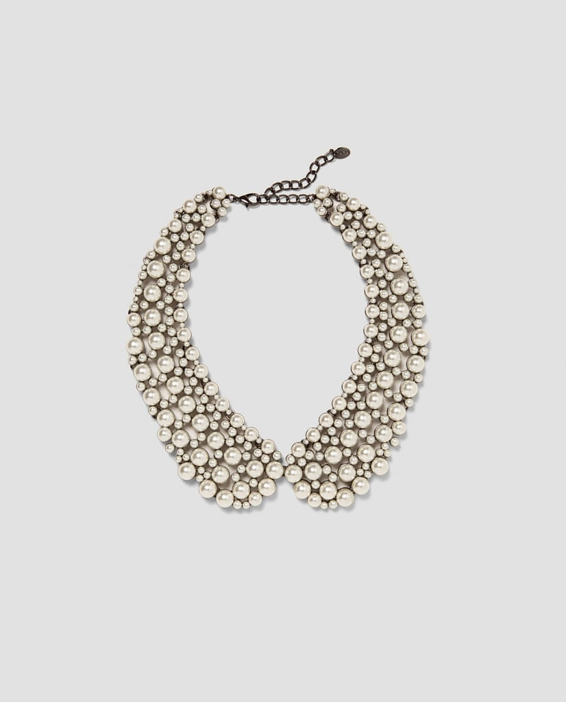 Our Pick: Zara Collar Style Necklace