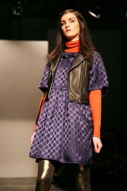 New Zealand Designers Fall 2008