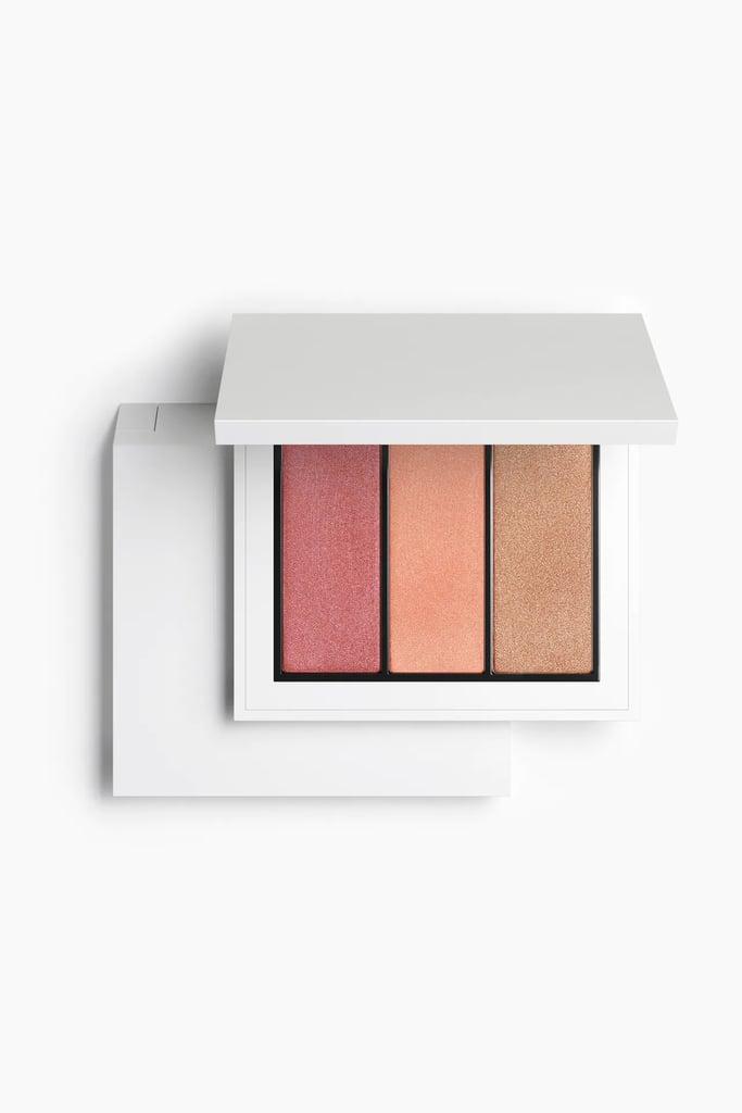 Zara Cheek Color in 3 Palette