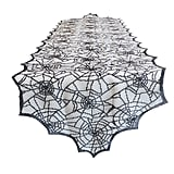 Hyde and Eek! Boutique Halloween Web Lace Table Runner