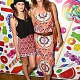 Cindy Crawford and Kaia Gerber