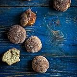 Chai-Spiced Doughnut Muffins