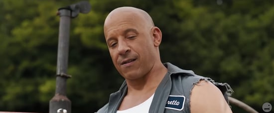Fast and Furious 9 Movie Trailer