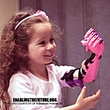 eNABLE 3D Printed Assistive Limbs