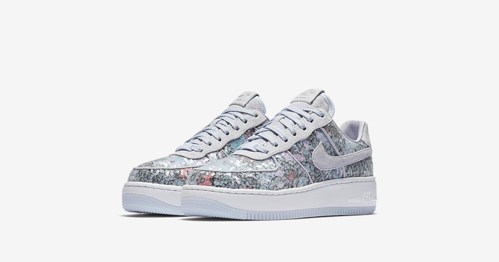 Nike Air Force 1 Upstep Hi LX Sneakers