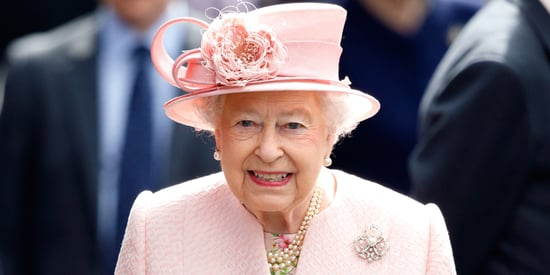 Queen Elizabeth II Responds Hilariously When Asked How She's Doing