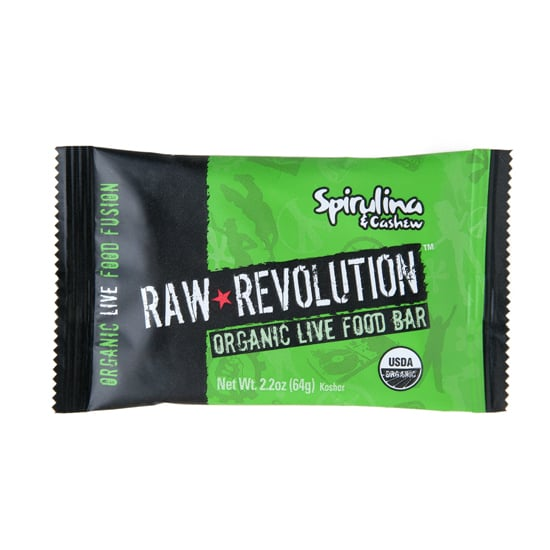 Raw Revolution Organic Live Food Bars