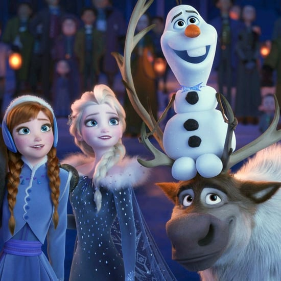 Does the Frozen Short Still Play Before Coco?