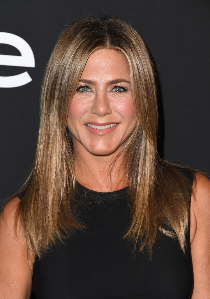 Jennifer Aniston At The 2018 Instyle Awards Popsugar