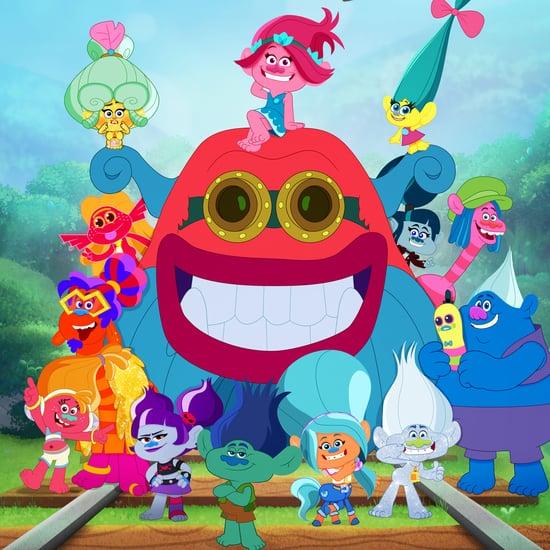 TrollsTopia Season 3 Trailer | Peacock Kids and Hulu