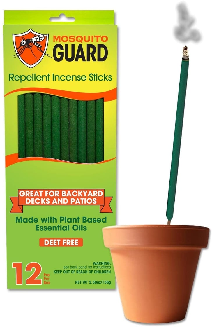 Mosquito Guard Incense Repellent Sticks | How to Keep ...