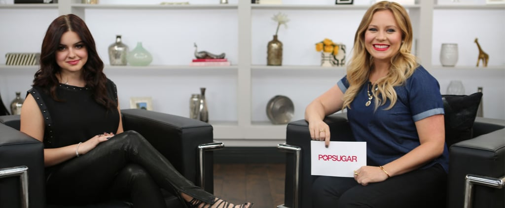 Ariel Winter Interview | Video