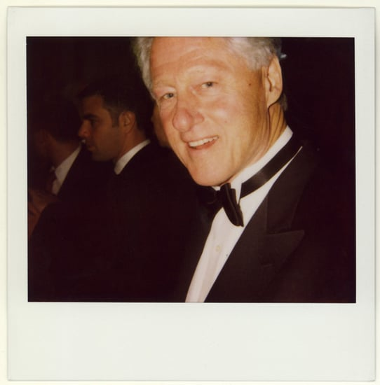 Bill Clinton Says He Supports Gay Marriage