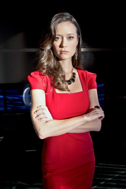 Arrow Isabel Rochev on Arrow.