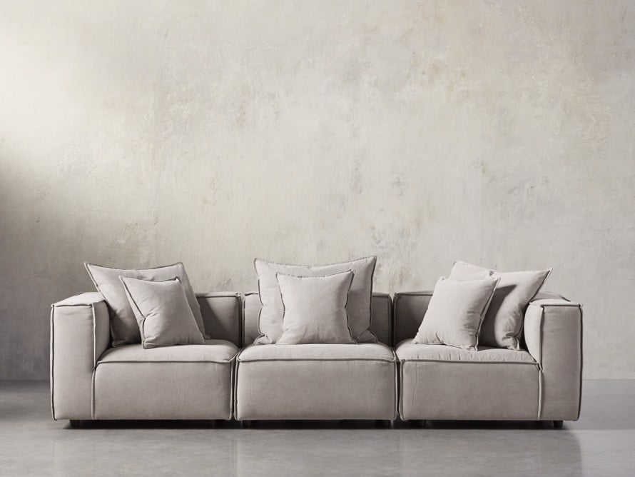 Coburn Three Piece Sectional Sofa