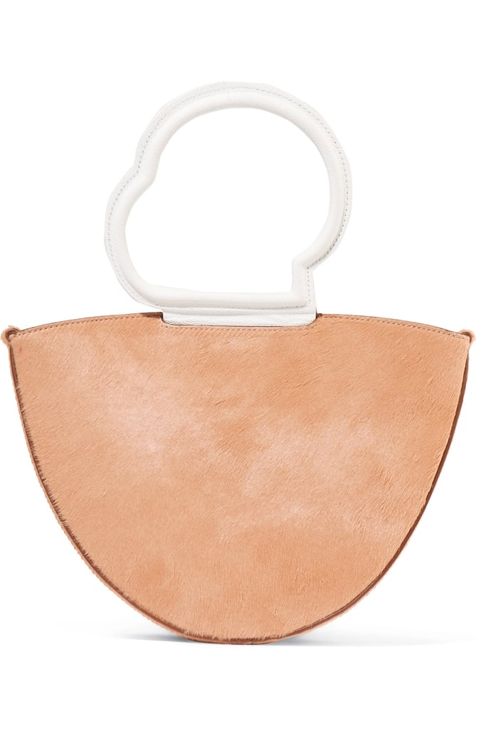 Danse Lente Leather Tote