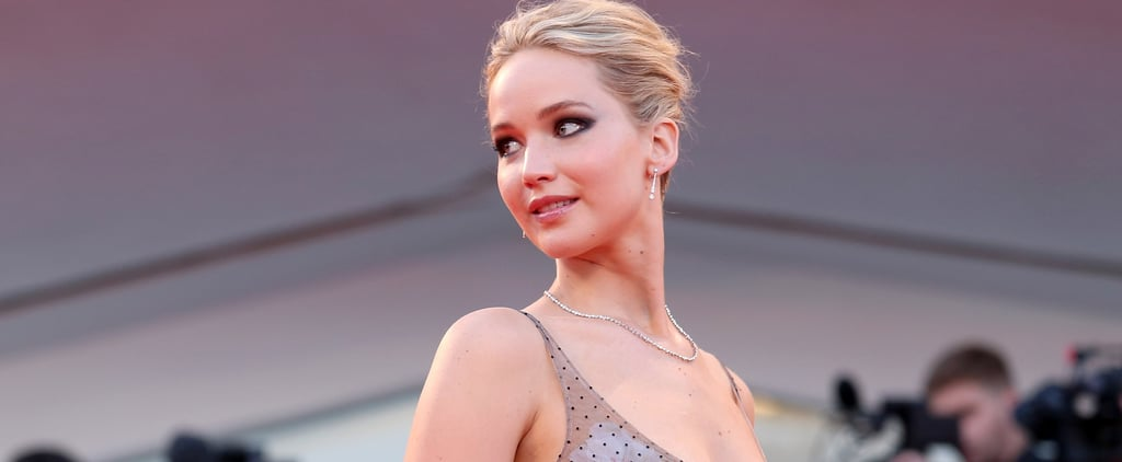 Hold the Flip Phone, Jennifer Lawrence Once Auditioned For Gossip Girl?