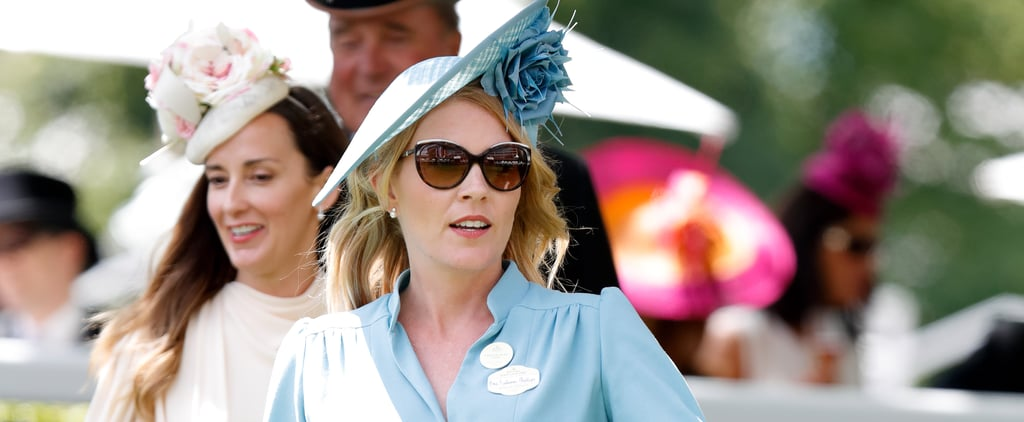 Autumn Phillips Outfit Photos