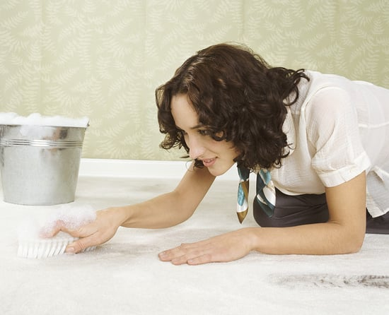 How-To: Eliminate Mold in Your Home