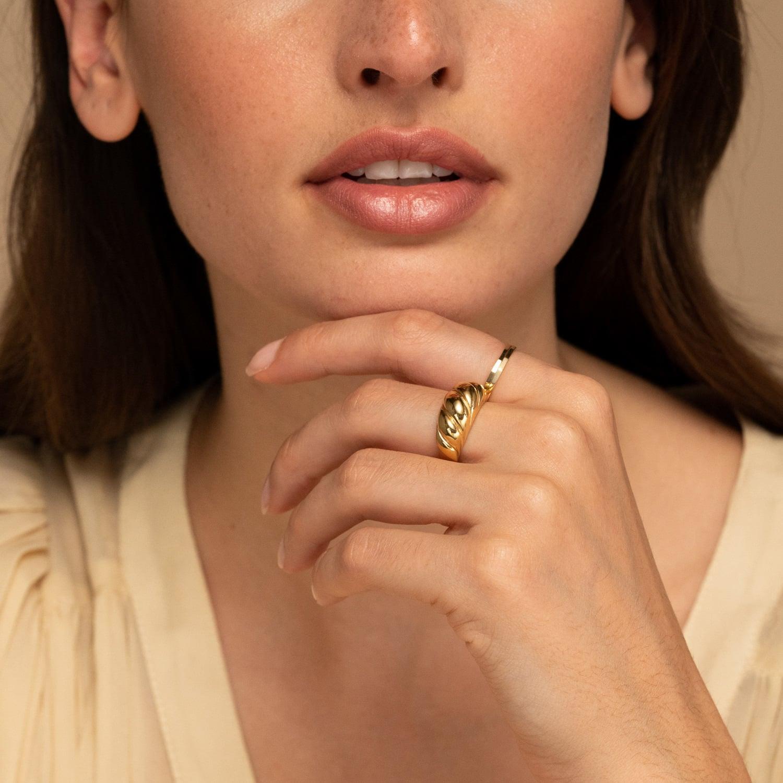 The Best Mejuri Jewelry Popsugar Fashion
