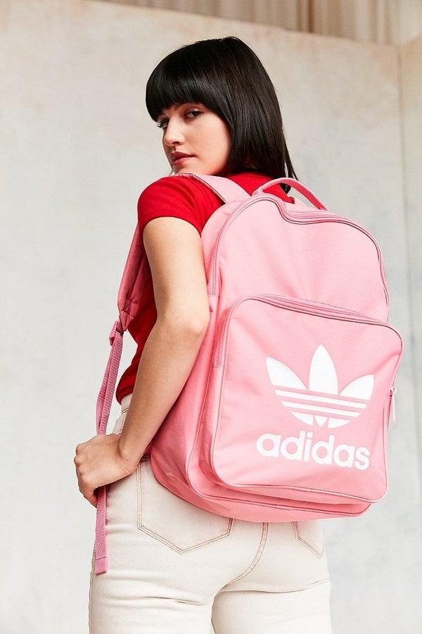 adidas Classic Trefoil Backpack  6d269711ba72a